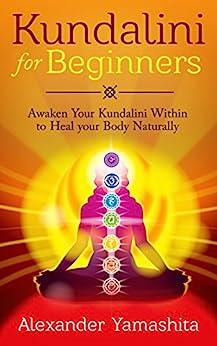 Kundalini Beginners Awaken Naturally Meditation ebook product image