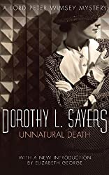Unnatural Death (Lord Peter Wimsey series Book 3)