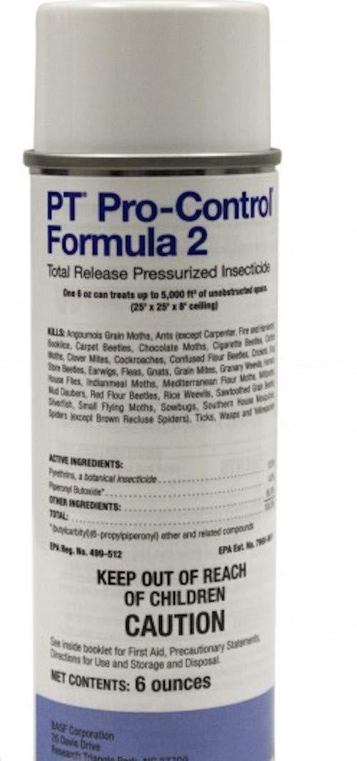 PRO CONTROL FORMULA 2 FOGGER by BASF