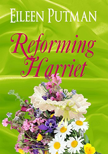Reforming Harriet: A Sensual Regency Romance (Love in Disguise Book 4) (Celestial Opposite Of)