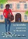 Les Hirondelles Se Posent Sur les Filles Électriques par Serra