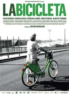 La bicicleta [DVD]: Amazon.es: Pilar Bardem, Javier Pereira ...
