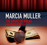Front cover for the book The Shape of Dread by Marcia Muller