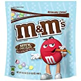 M&M'S Easter Milk Chocolate Candy Party Size 42-Ounce Bag (42 Ounce)