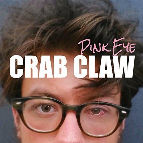 Pink Eye by Crab Claw (2015-09-09)