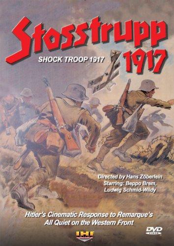 Stosstrupp 1917 (Shock Troop) - Saw Marian