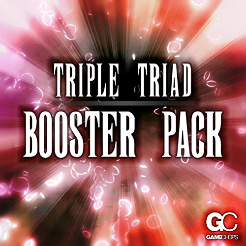 Triple Triad: Booster Pack