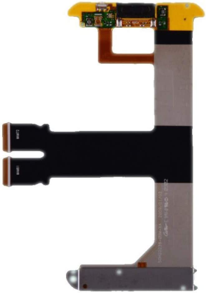Flex Cable for HTC Tilt2 Touch Pro2 GSM with Glue Card