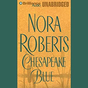 Chesapeake Blue Audiobook