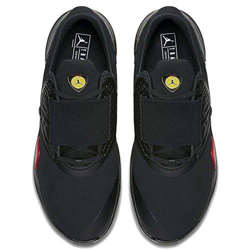 Relentless Rosso Formato Jordan 40 Giallo 5 Nero Scarpe wzqR5Rt