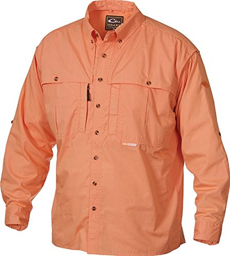 Drake-Cotton-Stay-Cool-Mens-Long-Sleeve-Wingshooter-Shirt