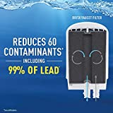 Brita Tap Water Filtration System Replacement