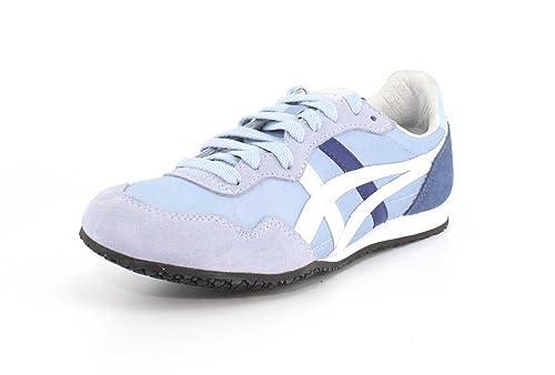 c95300a03946e Asics Onitsuka Tiger Serrano Sneaker Skyway/White 8 B(M) US: Buy ...