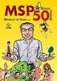 MSP 50 Novos Artistas - Volume 3