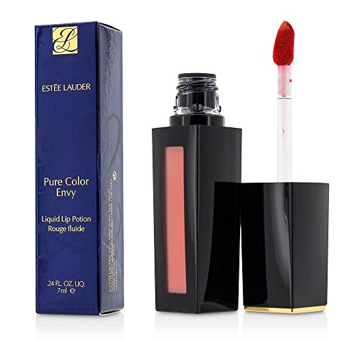 ESTEE LAUDER by Estee Lauder Pure Color Envy Liquid Lip Potion - #320 Cold Fire --7ml/0.24oz for WOMEN ---(Package Of 3) by Estee Lauder (Image #1)
