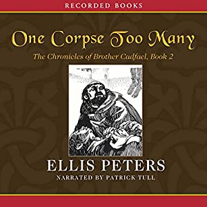 One Corpse Too Many Audiobook