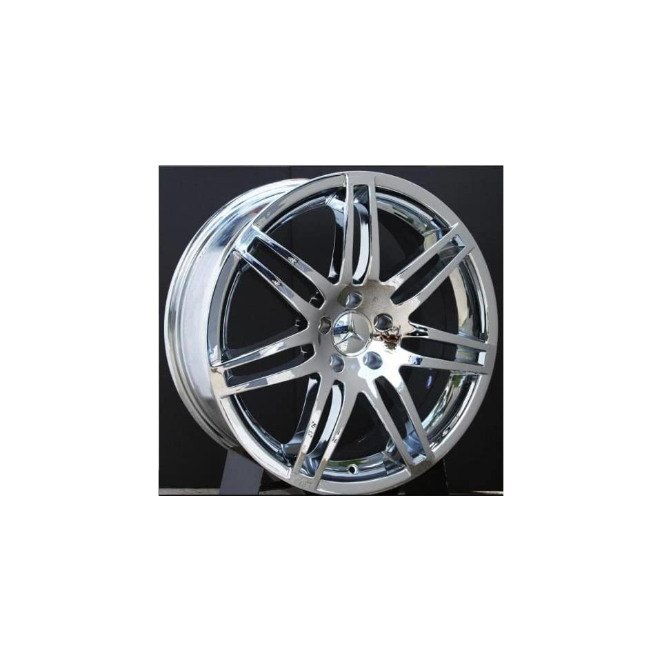 Mercedes S Class 19 Inch 580 Chrome Wheels Rims 1968 1969 1970 1971 1972 1973 1974 1975 1976 1977 1978 1979 1980 1981 1982 1983 1984 1985 1986 1987 1988 1989 1990 1991 1992 1993 1994 1995 1996 1997 1998 1999 2000 2001 2002 2003 2004 2005 2006 2007 2008 200