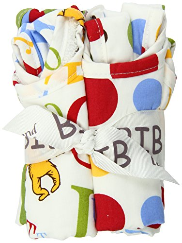 Trend Lab Seuss Bouquet Piece