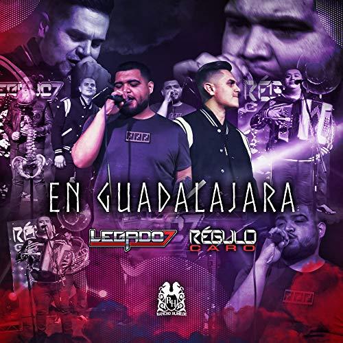 Adriel Favela Stream or buy for $1.29 · En Guadalajara (feat. Regulo Caro)