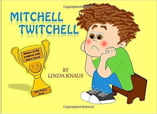 Mitchell Twitchell