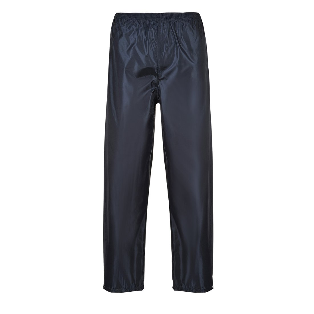Portwest US441NAR4XL Regular Fit Classic Adult Rain Pants, 4X-Large, Navy