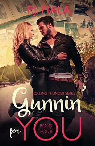 book cover of Gunnin\' for You
