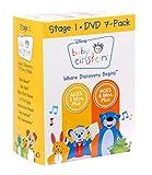 Baby Einstein Stage 1 - 7-Pack Image