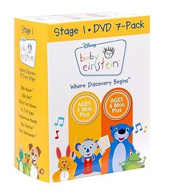 baby einstein free download dvd collection