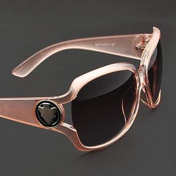 YMWLKE Gafas de Sol Gafas Gafas de Sol - Gafas de Sol polarizadas - Gafas de