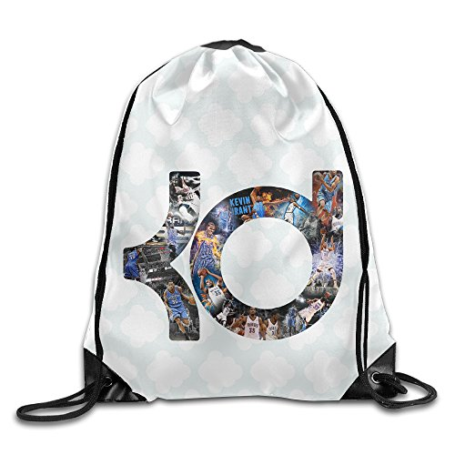 SYY Unisex KDurant Basketball Funny Boys And Girls Bag