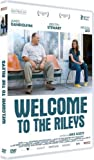 """Afficher """"Welcome to the Rileys"""""""
