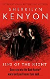 Sins Of The Night (The Dark-Hunter World)