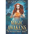 Magic Awakens (The Witching World) (Volume 1)