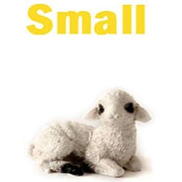 Alpaca ovejas PASTEL molde de silicona jabón molde DIY hecho a mano yeso 3d animal Vela Moldes cocina de repostería para herramientas S0003 X Y25 [S0003 X ...