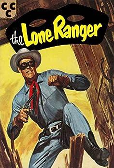 First lone ranger comic book