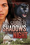 Shadows in the Night, M. A. Church, 1623806410
