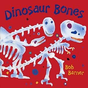 Dinosaur Bones Audiobook