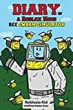 Roblox Books: Diary of a Roblox Noob: Bee Swarm Simulator