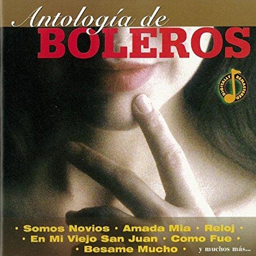 ... Antologia de Boleros