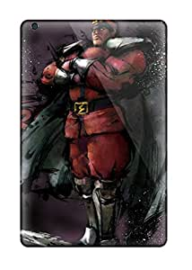 New Style 1570581J63169314 Hot Snap-on Street Fighter Hard Cover Case/ Protective Case For Ipad Mini 2