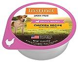 Instinct Original Small Breed Grain Free Real Chic...