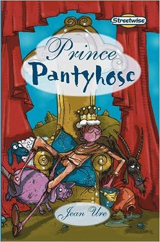db32bf1541b04 Prince Pantyhose (Literacy Land): Jean Ure, Christine Hall, Martin Coles:  9780582796225: Amazon.com: Books