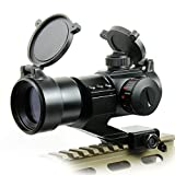 Tactical Scope Reflex Stinger 4 MOA Red - Green Dot Sight With Picatinny Mount