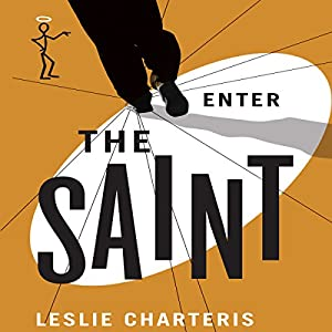 Enter the Saint Audiobook