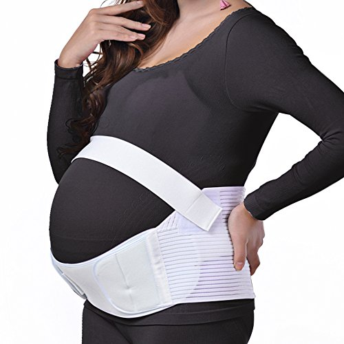 Maternity Pregnancy Support Belt,Rtdep Baby Belly Band Fo...