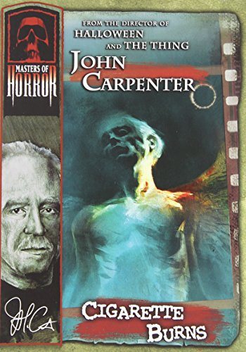 Masters of Horror - John Carpenter - Cigarette Burns (Best Cigarettes In Usa)