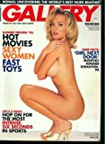 Gallery Adult Magazine:June 1995
