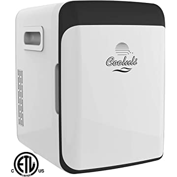 reliable Cooluli Electric Cooler