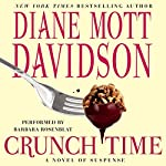 Crunch Time | Diane Mott Davidson