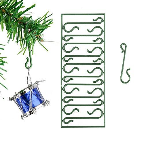 Top xmas ornament hooks mini for 2020